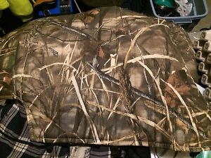 Seat covers for full size truck
