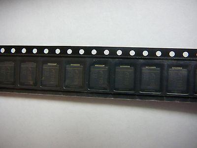 Fairchild Mbrs320 Schottky Diode 20v 4a Do-214ab Pkg New 5pkg
