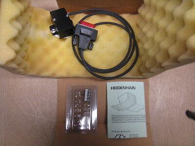New Trumpf Heidenhain 1411201 Sensor Head Free Shipping