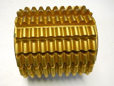 Gleason 24091-009-3-03 Hob Gear Cutter Va-10458 New Condition No Box
