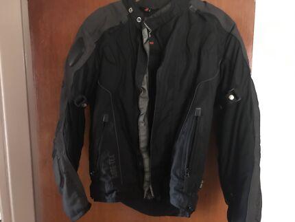 Gore-tex riding jacket