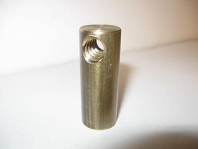 Logan Lathe 10 11 Compound Rest Feed Nut La-697 Or Lp-1142
