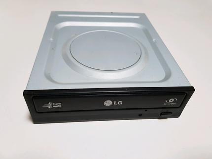 LG CD/DVD BURNER (SATA)