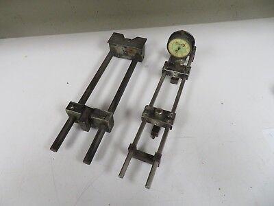 Boice 0-14.0005 Shallow Diameter Swing Gage W Wjz Setting Standard - Nh40