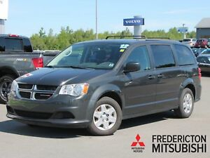 2012 Dodge Grand Caravan SXT | STO & GO | ONLY $66/WK TAX INC...