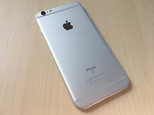 8 months old iPhone 6s Plus 64gb unlocked Eight Mile Plains Brisbane South West Preview