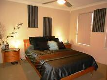 Bedroom Suite-Furniture (Quality) Bed, Tallboy, Side-Tables Joondalup Area Preview