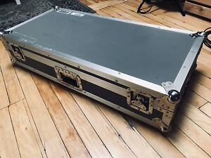 Pedaltrain Pro Hardshell Flight Case