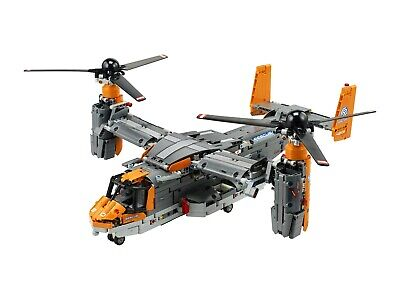 LEGO Technic Bell Boeing V-22 Osprey (42113) Free Shipping to Europe and UK