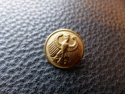 German Prussian Eagle Button 21mm