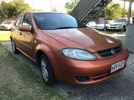 2005 Holden Viva Sedan(Rego&rwc 1year warranty) Archerfield Brisbane South West Preview