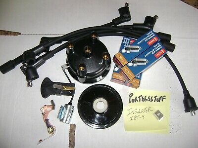 Continental F163 Premium Ignition Tune Parts Clip Cap Prestolite Ibt-4 Note