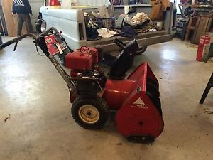 Toro 10/32 excellent Condition for the year!