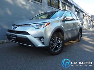 2016 Toyota RAV4 XLE AWD! Like New! Easy Approvals!