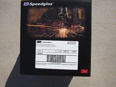 3m Speedglas 9100x Darkening Welding Helmet - 06010020sw