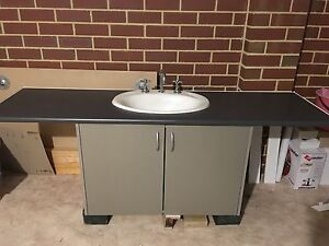 Bathroom Vanity with Sink & Taps High Wycombe Kalamunda Area Preview
