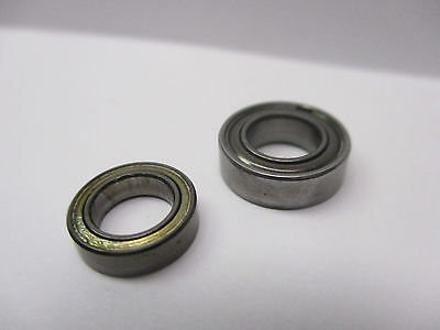 Shimano Curado 70//71//200K//201K//DC150//151 Handle knob bearing upgrade