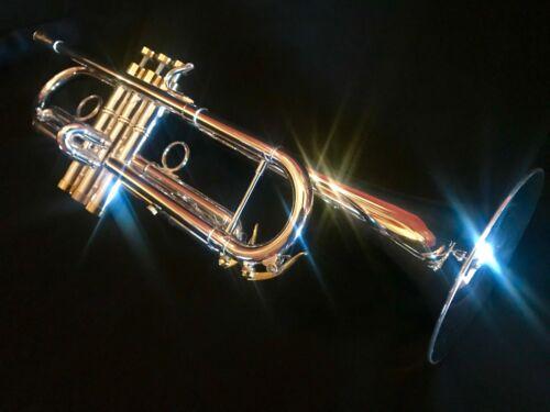 Brand New 2019 Andalucia AdVance ML Bore Trumpet