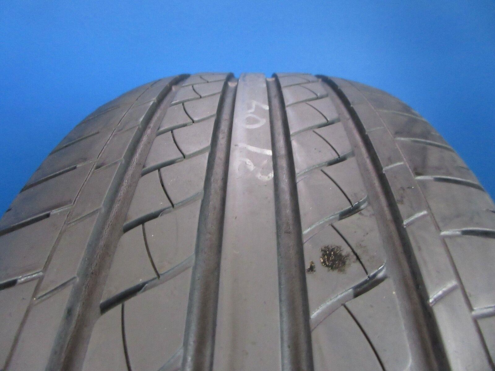 Used GT Radial Champiro VP1   235 60 18 5-6/32 Tread No Patch D2562