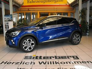 Renault Captur II EDITION ONE TCe 140 EDC
