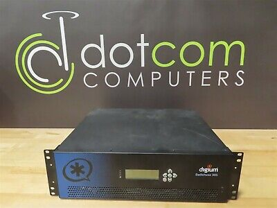 Digium Switchvox 305 Aa305 Voip Pbx System