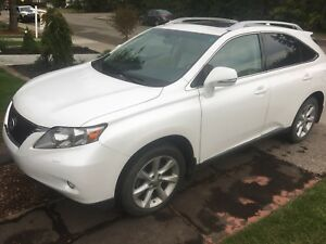 2010 Lexus RX 350 - Touring Package- Fully Loaded