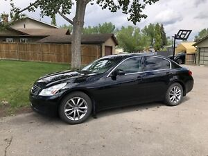 Infiniti G35 AWD Immaculate Condition
