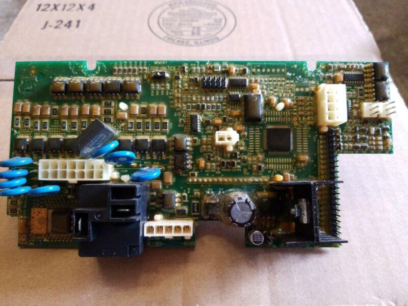 Bunn ITCB-DV Digital Brewer Control Board 37788- 37789.0000