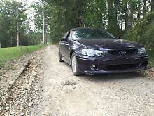 BA XR6 for sale or swap Telegraph Point Port Macquarie City Preview