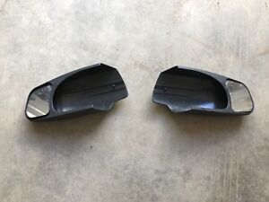Extension Trailer Mirrors