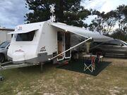 Caravan for hire Eleebana Lake Macquarie Area Preview