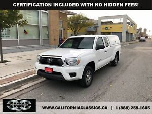 2013 Toyota Tacoma 4CYL! AUTOMATIC! - 2WD