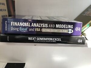 Investment and Finance books for sale