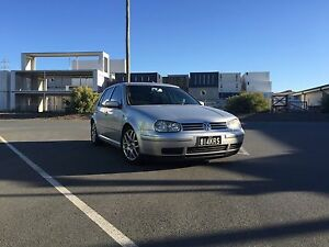2003 Volkswagen Golf GTI, modified Narangba Caboolture Area Preview
