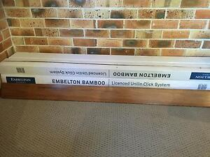 Bamboo Flooring Mount Hutton Lake Macquarie Area Preview