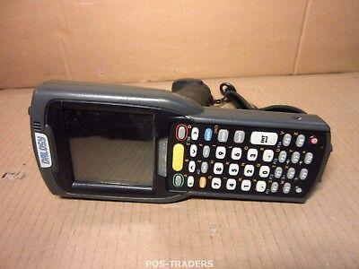 SYMBOL MC3090BT MC3090-GG0PBBGA2WR Handheld Barcode Scanner Pistol grip +Battery
