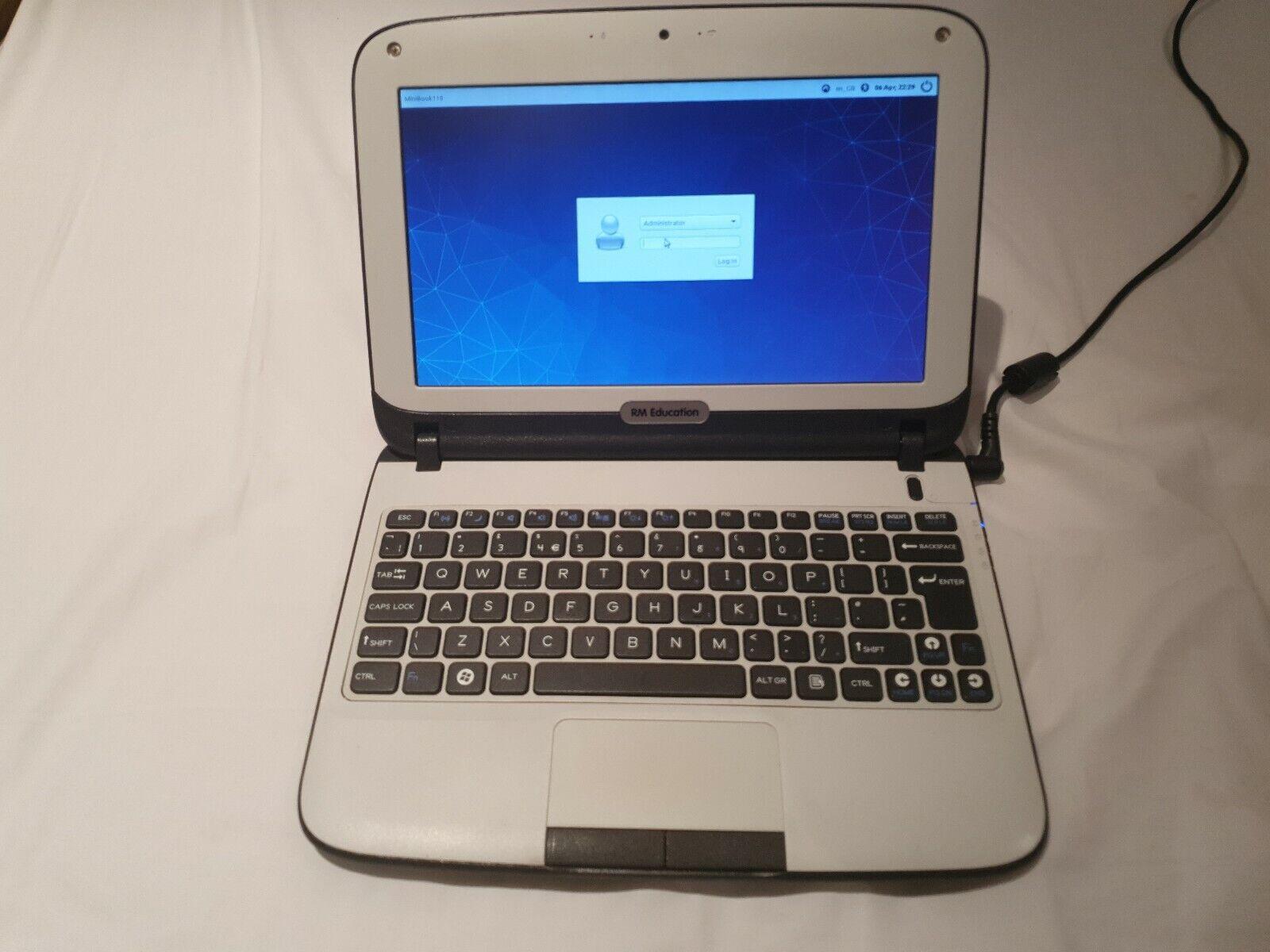 Laptop Windows - Cheap Kids' Mini Laptop/Netbook RM MiniBook 120 Windows 7 - Great for schoolwork