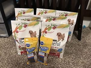 Dog food for trade