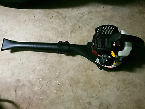 Like Brand new Petrol blower,used 10 times Padstow Bankstown Area Preview