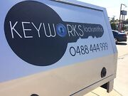 Keyworks Locksmiths Morphett Vale Morphett Vale Area Preview