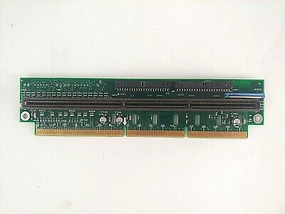Tektronix Tds 7104 Riser Card G9b-2752 Digital Oscilloscope Motherboard