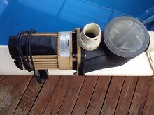 DAEVY POOL PUMP ( AUSTRlIAN MADE) Liverpool Liverpool Area Preview