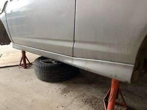 Acura RSX TYPE S oem side skirts