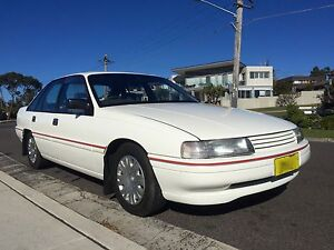 1989 Holden Commodore Sedan S Pack Excellent Condition Collaroy Manly Area Preview