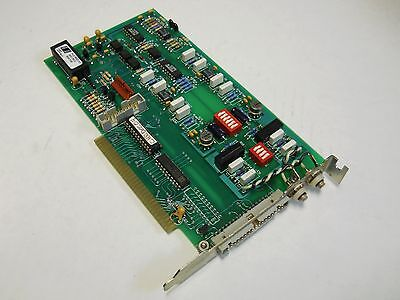 Balance Technology Pcb 34059-c Control Board Used Working Condition