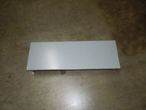 """Ge Qmrfp6 Full Width Qmr 6x Height Filler Plate 8 3/8""""h X 24""""w Surplus Take Out"""