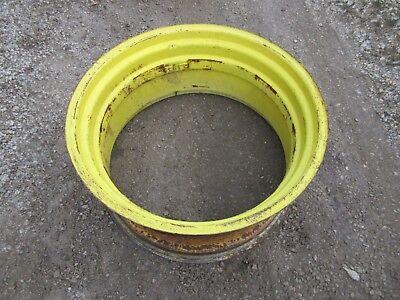 John Deere R 80 820 830 4010 34 Inch Rear Rim 16 Inch Wide