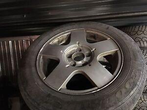 Mag 15 pouce Volkswagen
