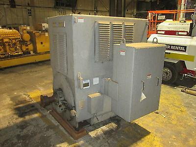Magnetek Generator Wp11qx 1119kw 480v Frame 72110s 3620 Rpms