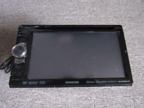 KENWOOD DNX690HD EXCELON CD/DVD/GPS NAVIGATION !